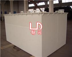 立式PP焊接储罐