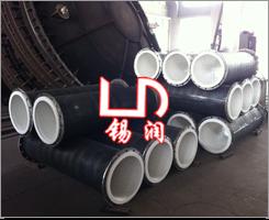 聚乙烯钢塑复合管