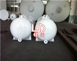 卧式PP焊接储罐