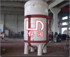锡润HJGLF10PP焊接负压罐