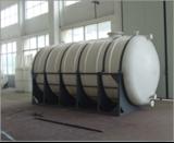 化工储罐的分类--澳门银河国际